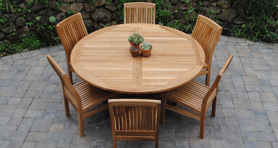 Deep Seating Teak Furniture Outdoor Table Teak Furniture Teak Furniture ... Part 91