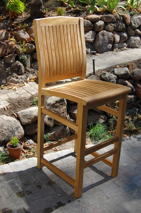 Napa Bar Chair