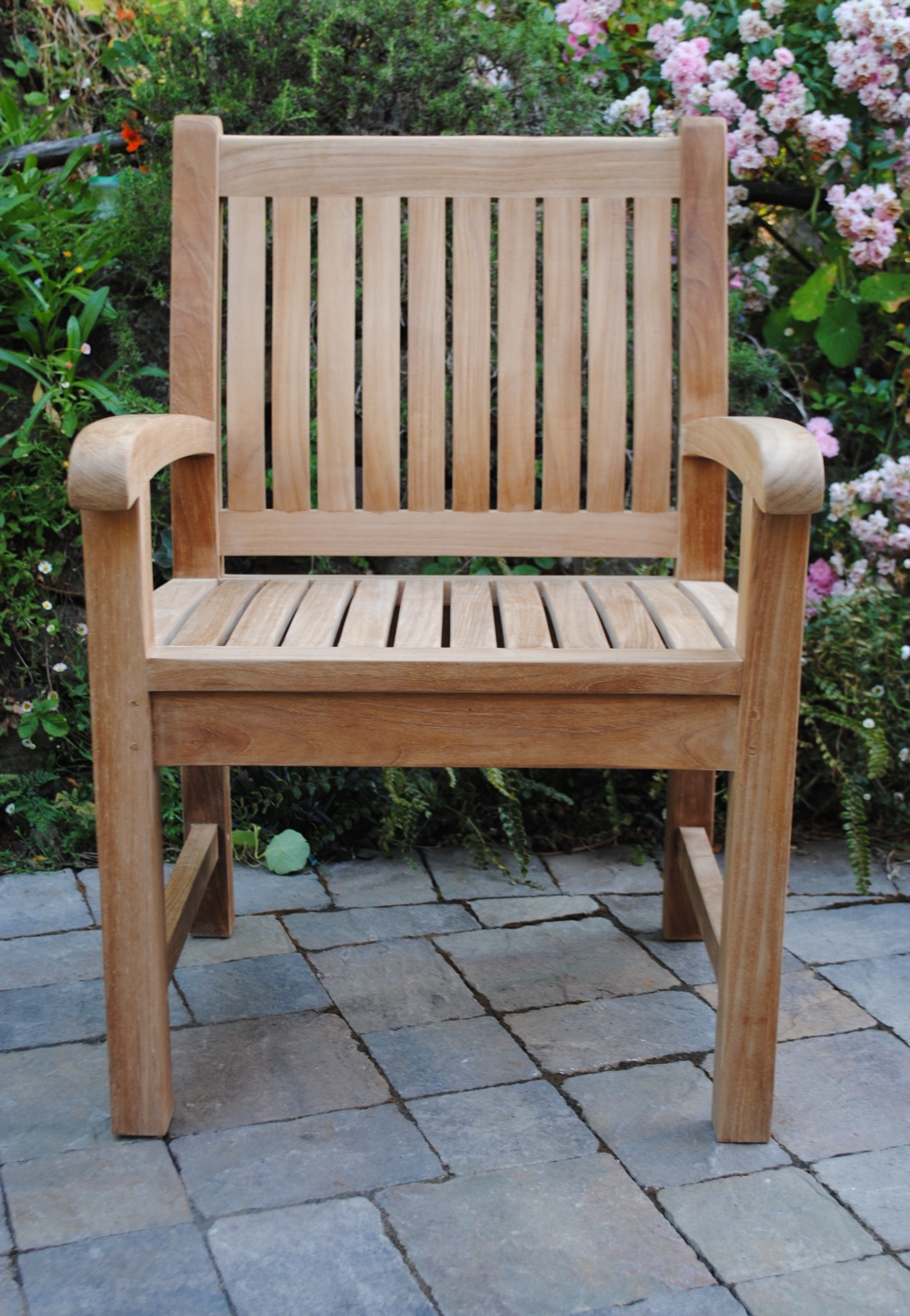 Sausalito Garden Chair