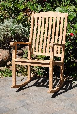 Teak Furniture San Leandro, CA