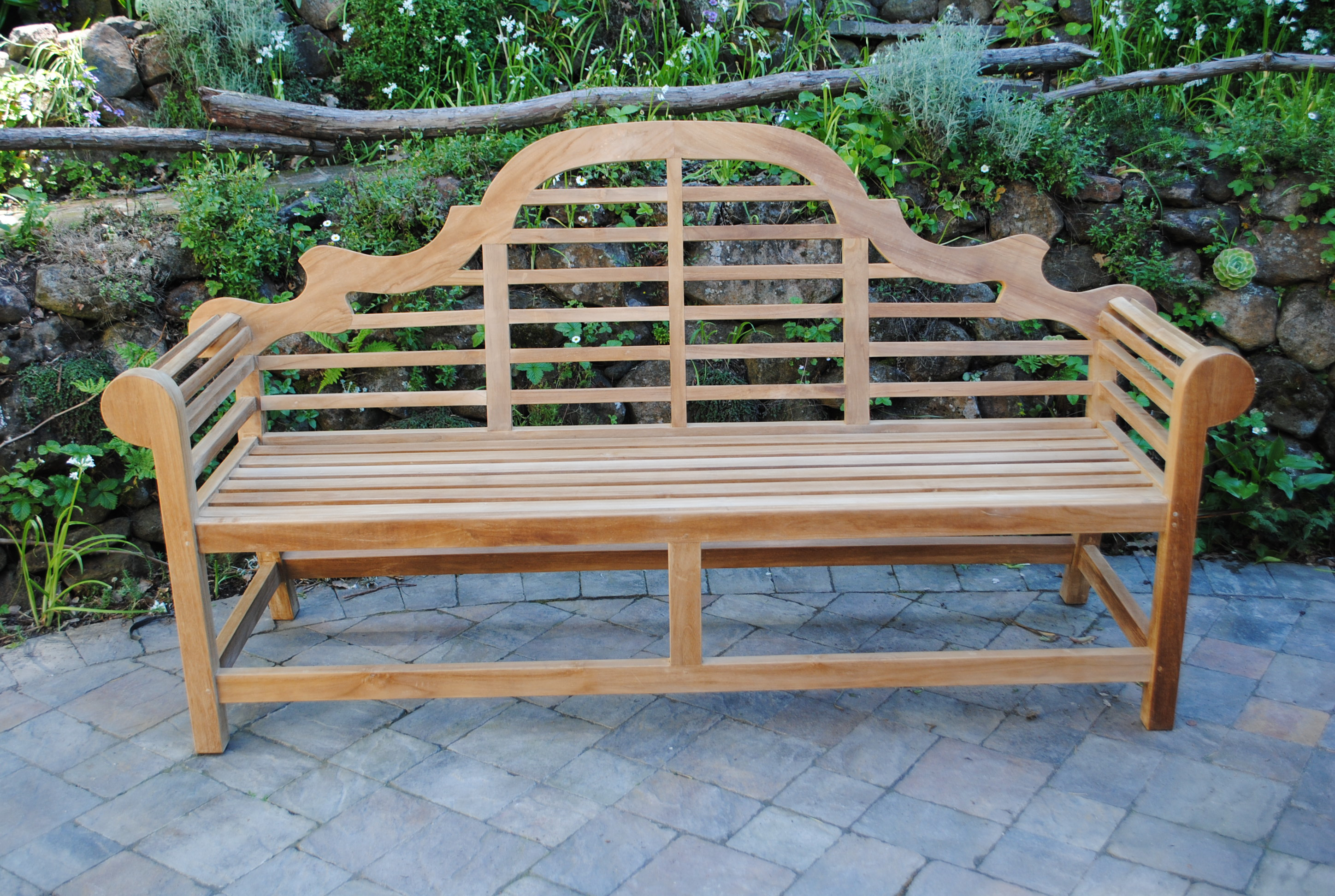 Awe Inspiring Benches Archives Paradise Teak Beatyapartments Chair Design Images Beatyapartmentscom